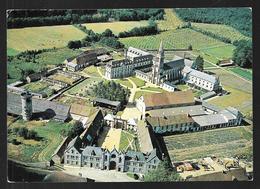 Cpm 6119935 La France Vue Du Ciel Soligny La Trappe Abbaye De La Grande Trappe - France