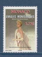 Monaco - YT N° 2365 - Neuf Sans Charnière - 2002 - Monaco