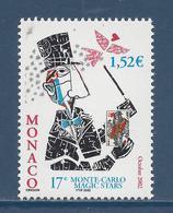 Monaco - YT N° 2367 - Neuf Sans Charnière - 2002 - Monaco