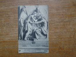 Clermont-ferrand , Musée , Tobie Rendant La Vue à Son Père , Par Mombur Prix De Rome 1879 - Clermont Ferrand