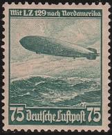 Deutsches Reich   .    Michel  Luft   607   .   *   .   Ungebraucht Mit Gummi Und Falz  .   /   .   Mint Hinged - Luftpost