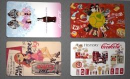 Calendar 2015 Group Coca-cola 12pic Full Year - Calendarios