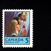 753873083 1969 SCOTT 502  POSTFRIS MINT NEVER HINGED EINWANDFREI XX  CHILDREN OF VARIOUS RACES CHRISTMAS - 1952-.... Règne D'Elizabeth II