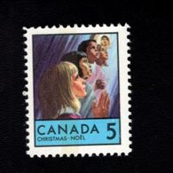 753873602 1969 SCOTT 502 P POSTFRIS MINT NEVER HINGED EINWANDFREI XX  CHILDREN OF VARIOUS RACES CHRISTMAS TAGGED - 1952-.... Règne D'Elizabeth II