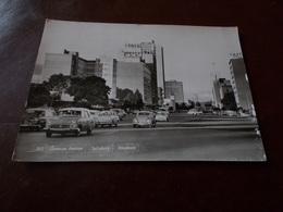 B723   Rhodesia Salisbury Viaggiata Presenza Leggere Screpolature A Margine - Postcards