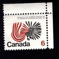 753874280 1969 SCOTT 506 POSTFRIS MINT NEVER HINGED EINWANDFREI XX  ENCHANTED OWL BY KENOJUAK - 1952-.... Règne D'Elizabeth II