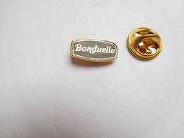 Beau Petit Pin's En EGF , Bonduelle Conserves - Alimentation