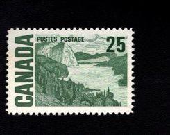 753876065 1967 1972 SCOTT465 POSTFRIS MINT NEVER HINGED EINWANDFREI XX  THE SOLEMN LAND - 1952-.... Règne D'Elizabeth II