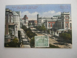 MEXICO,  Tarjeta Postal - México