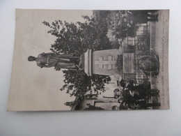 D 57 - Courcelles Chaussy - Monument Commémoratif De La Guerre 1914 1918 - France