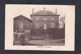 Vente Immediate Moivre (51) La Mairie ( CLB Correspondance Guerre 14-18) - Autres Communes