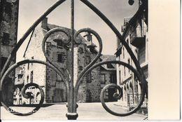 ALBERT MONIER A 544 SALERS 15 CANTAL LA MAISON LACOMBES EDIT; Phot; Monier - Monier