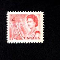 753881528 1967 1972  SCOTT 457 POSTFRIS MINT NEVER HINGED EINWANDFREI XX QUEEN ELIZABETH - 1952-.... Règne D'Elizabeth II