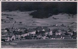 Travers NE (9175) - NE Neuchatel
