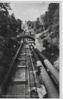 AK 0221  Murg-Schwarzenbachwerk Forbach - Druckrohrleitung / Verlag Weber & Co Um 1930-40 - Forbach