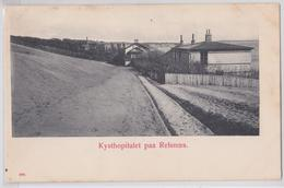 KYSTHOPITALET PAA REFSNOES DANMARK DENMARK - Danemark