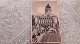 Angleterre Nottingham Council House Square - Nottingham