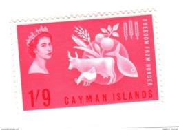 Cayman Islands, 1963, SG 180, Mint Hinged - Iles Caïmans