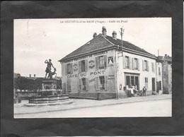 LA NEUVEVILLE-les-RAON - Café Du Pont. - Frankreich