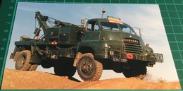 Tractor 3 Ton 4x4 Recovery Light Bedford RL. 5 Ton Winch. - Trucks, Vans &  Lorries