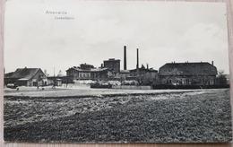 Germany Arnswalde Zuckerfabrik 1924 - Germania