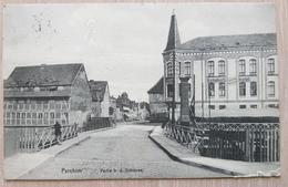 Germany Parchim - Non Classificati