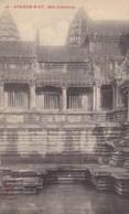 Asie - Thaïlande - Angkor-Wat - Salle D'ablutions - Thaïlande