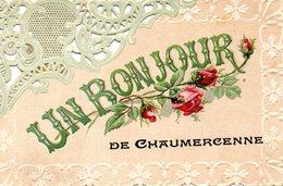 Un Bonjour De Chaumercienne - France