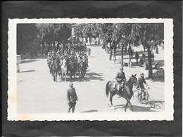 MAURS - Défilé Militaire 8 Mai 1937. - Sin Clasificación
