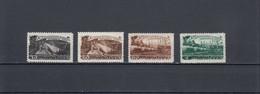 RUSSIA 1948 MiNr. 1268-1271 MNH (**) - Nuovi
