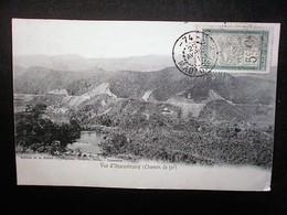 ITSARAVINANY  VUE - Madagaskar