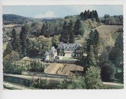 Carsac-Aiilac Vue Aérienne Château De Gazaille - France