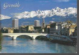 38 Grenoble - Grenoble