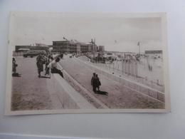 D 62 - Berck Plage - L'hôpital Maritime Et L'esplanade - Berck