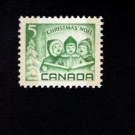 753905948 1967   SCOTT 477P POSTFRIS MINT NEVER HINGED EINWANDFREI XX  CHRISTMAS SINGING CHILDREN PEACE TOWER TAGGED - 1952-.... Règne D'Elizabeth II