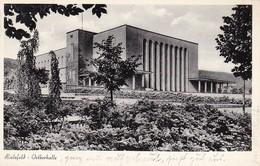 AK Bielefeld - Oetkerhalle - 1954 (40544) - Bielefeld