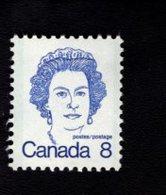 753908321 1972 1976  SCOTT 593 POSTFRIS MINT NEVER HINGED EINWANDFREI XX  QUEEN ELIZABETH II - 1952-.... Règne D'Elizabeth II