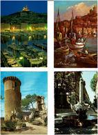 13 / BOUCHES DU RHÔNE / Lot 1000 C.P.M. écrites - Cartes Postales