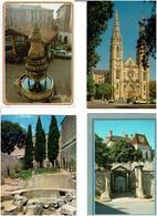 30 / GARD / Lot 900 C.P.M. écrites - Cartes Postales