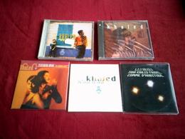 KHALED  ° COLLECTION DE 5 CD - Music & Instruments