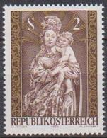Österreich 1974 Nr.1472 ** Postfr. Weihnachten ( 9197) Günstige Versandkosten - 1945-.... 2. Republik