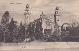 AK Zürich - Tonhalle - 1914 (40548) - ZH Zürich