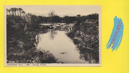 CPA 83 VIDAUBAN  - Barrage Naturel  ֎ - Vidauban