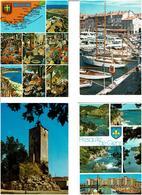 83 / VAR / Lot 1000 C.P.M. écrites - Cartes Postales