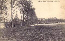Aisne Braine Promenade Du Petit Parc - Altri Comuni