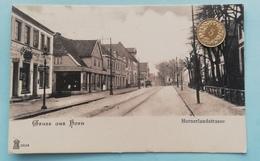 Gruss Aus Horn, Hamburg, Hornerlandstrasse, 1905 - Mitte