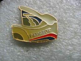 Pin's Automobile Peugeot - Peugeot