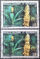 FD/3108 - 1986 - NOUVELLE CALEDONIE - N°521 ☉ - Nueva Caledonia
