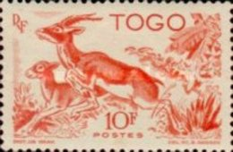 USED STAMPS Togo - Native Pictures -1947 - Togo (1960-...)