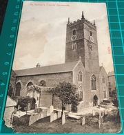 St. Saviour's Church, Dartmouth ~ Devon - Churches & Cathedrals